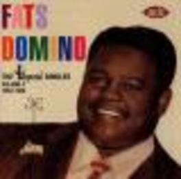 IMPERIAL SINGLES VOL 2.. 1953-1956 Audio CD, FATS DOMINO, CD