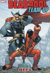 Deadpool Team-up Volume 3:...