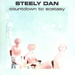 COUNTDOWN TO ECSTASY REMASTERED BY FAGEN & BECKER THEMSELVES Audio CD, STEELY DAN, CD