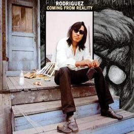 COMING FROM REALITY Audio CD, RODRIGUEZ, CD