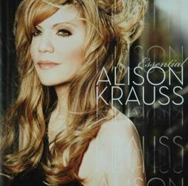 ESSENTIAL Audio CD, ALISON KRAUSS, CD