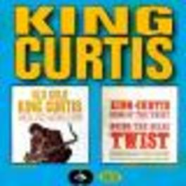 OLD GOLD/DOING THE DIXIE 2 LP'S FROM 61&62 Audio CD, KING CURTIS, CD