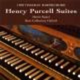 SUITES Audio CD, H. PURCELL, CD