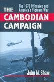 The Cambodian Campaign