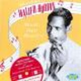 MOUTH HARP MAESTRO Audio CD, WALTER HORTON, CD