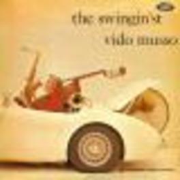 SWINGIN' ST WORKED FOR BENNY GOODMAN, STAN KENTON Audio CD, VIDO MUSSO, CD