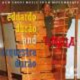 TIMBILA -MUSIC FROM MOZAMBIQUE Audio CD, DURAO, EDUARDO & ORCHESTR, CD