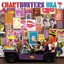 CHARTBUSTERS USA VOL.3 W/ MARVIN GAYE, BOX TOPS, SONNY & CHER, HONDELLS