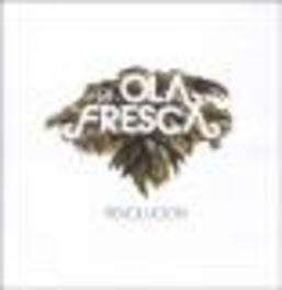 REVOLUCION JOSE Y OLA FRESCA CONDE, CD
