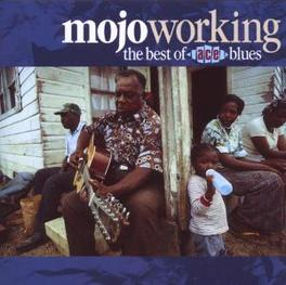 MOJO WORKING BEST OF ACE BLUES / W/ 19 BLUES LEGENDS ON 1 CD Audio CD, V/A, CD