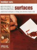 Reviving & Repairing Surfaces