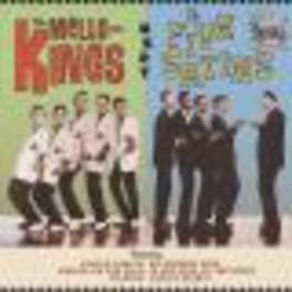 ESSENTIAL DOO WOP -DIGI- THE MELLO-KINGS MEET THE FIVE SATINS Audio CD, MELLO-KINGS/FIVE SATINS, CD