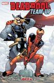 Deadpool Team-up Volume 3 -...