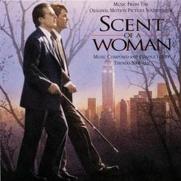 SCENT OF A WOMAN Audio CD, OST, CD