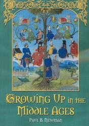 Growing Up in the Middle Ages