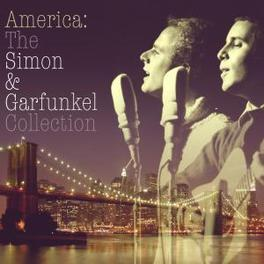 AMERICA: THE SIMON &.. .. GARFUNKEL COLLECTION Audio CD, SIMON & GARFUNKEL, CD