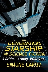 The Generation Starship in...