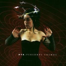 PERSONAL COSMOS -DIGI- Audio CD, RYA, CD