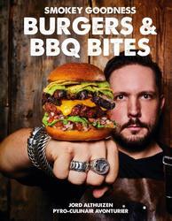 Smokey Goodness - Burgers &...