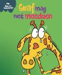 Giraf mag niet meedoen