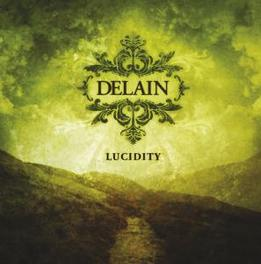 LUCIDITY INCL. BONUS TRACK & THE MAKING OF LUCIDITY Audio CD, DELAIN, CD