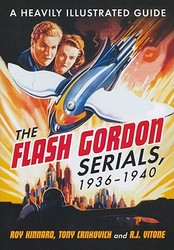 The Flash Gordon Serials,...