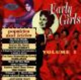 EARLY GIRLS 1:POPSICLES & VOL.1:BETTY EVERETT,CAROLE KING,PARIS SISTERS,ANGELS Audio CD, V/A, CD