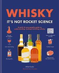 Whisky: It's not rocket...