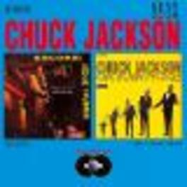 ENCORE/MR. EVERYTHING Audio CD, CHUCK JACKSON, CD
