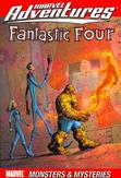 Marvel Adventures Fantastic...