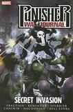 Punisher War Journal Vol.5:...
