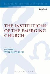 Institutions of the...