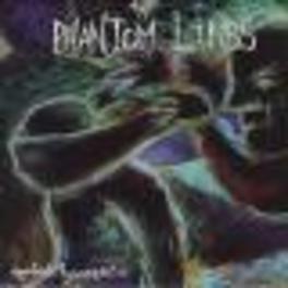 APPLIED.. -REISSUE- .. IGNORANCE//+LIVE BONUS TRACKS PHANTOM LIMBS, CD