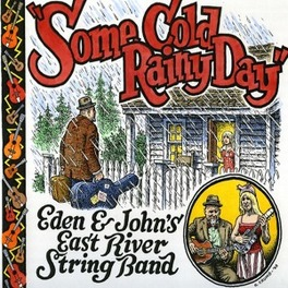 SOME COLD RAINY DAY FEAT:TERRY WALDO (LEGENDARY RAGTIME PIANO PLAYER) EDEN & JOHN'S EAST RIVER, Vinyl LP