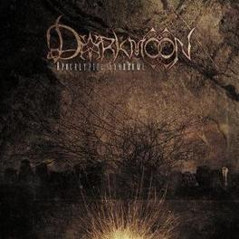 APOCALYPTIC SYNDROME Audio CD, DARKMOON, CD