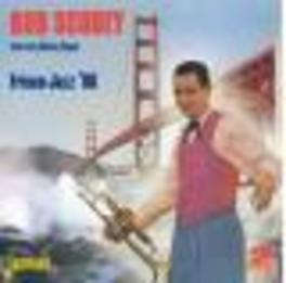FRISCO JAZZ '56 FEAT. CLANCY HAYES. 2CD'S, 48 TKS. ON 'JASMINE' Audio CD, BOB SCOBEY, CD