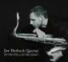 IN THE STILL OF.. -DIGI- .. THE NIGHT Audio CD, HARBECK, JAN -QUARTET-, CD