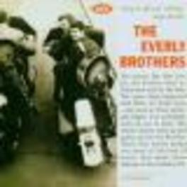THEY'RE OFF & ROLLIN' 1958 CADENCE ALBUM // ORIGINALLY CLP 3003 Audio CD, EVERLY BROTHERS, CD