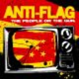 PEOPLE OR THE GUN Audio CD, ANTI-FLAG, CD