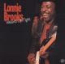 WOUND UP TIGHT Audio CD, LONNIE BROOKS, CD
