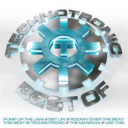 BEST OF TECHNOTRONIC TECHNOTRONIC, CD