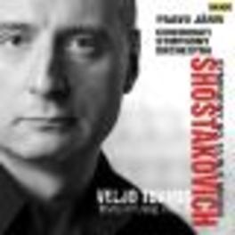 SYMPHONY NO.10 IN E MINOR CINCINNATI S.O./NEEME JARVI Audio CD, D. SHOSTAKOVICH, CD