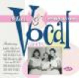 CLASS & RENDEZVOUS - VOCA ..VOCAL GROUPS Audio CD, V/A, CD