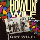CRY WILF! 1986 ALBUM BY JAMES HUNTER