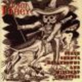 DEATH CHANTS,.. .. BREAKDOWNS & MILITARY WALTZES Audio CD, JOHN FAHEY, CD