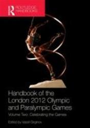 Handbook of the London 2012...