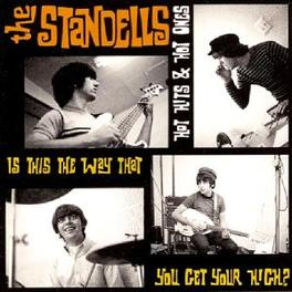HOT HITS AND HOT ONES,.. .. IS THIS THE WAY YOU GET YOUR HIGH? Audio CD, STANDELLS, CD