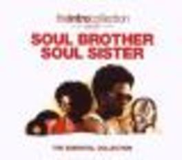 SOUL BROTHER SOUL SISTER ESSENTIAL COLLECTION Audio CD, V/A, CD