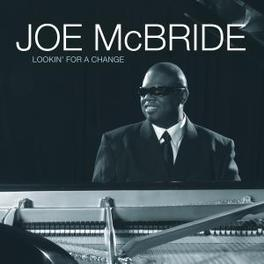 LOOKIN' FOR A CHANGE Audio CD, JOE MCBRIDE, CD