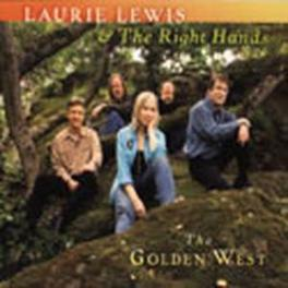 GOLDEN WEST Audio CD, LEWIS, LAURIE & RIGHT HAN, CD